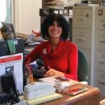 Dr. Karen Davis