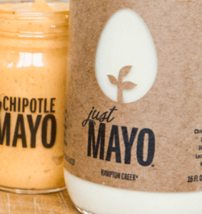 Mayo Hampton Creek