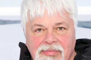 Animals Today January 9, 2016: Protecting the seas with Sea Shepherd's Captain Paul Watson. Animal protection law survey. The book, Larry Saves the Prairie.