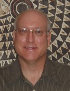 Dr. Michael Hutchins