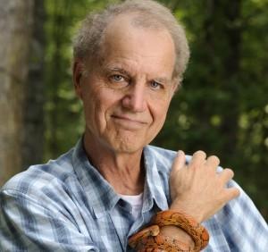 Professor Hal Herzog