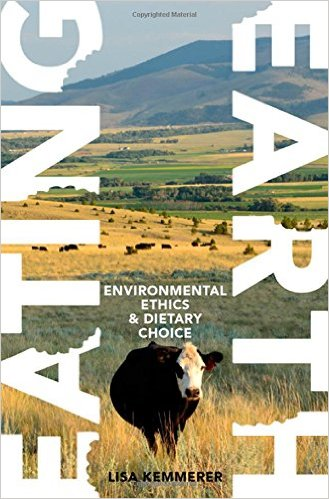 Eating Earth Book Jacket