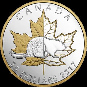 canada-2017-25-beaver-leaf-b