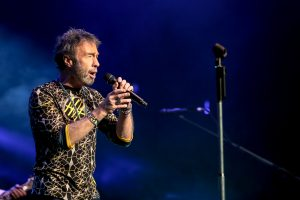 Paul Rodgers, animal advocate